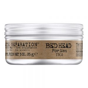 TIGI Bed Head for Men Matte Separation Workable Wax
