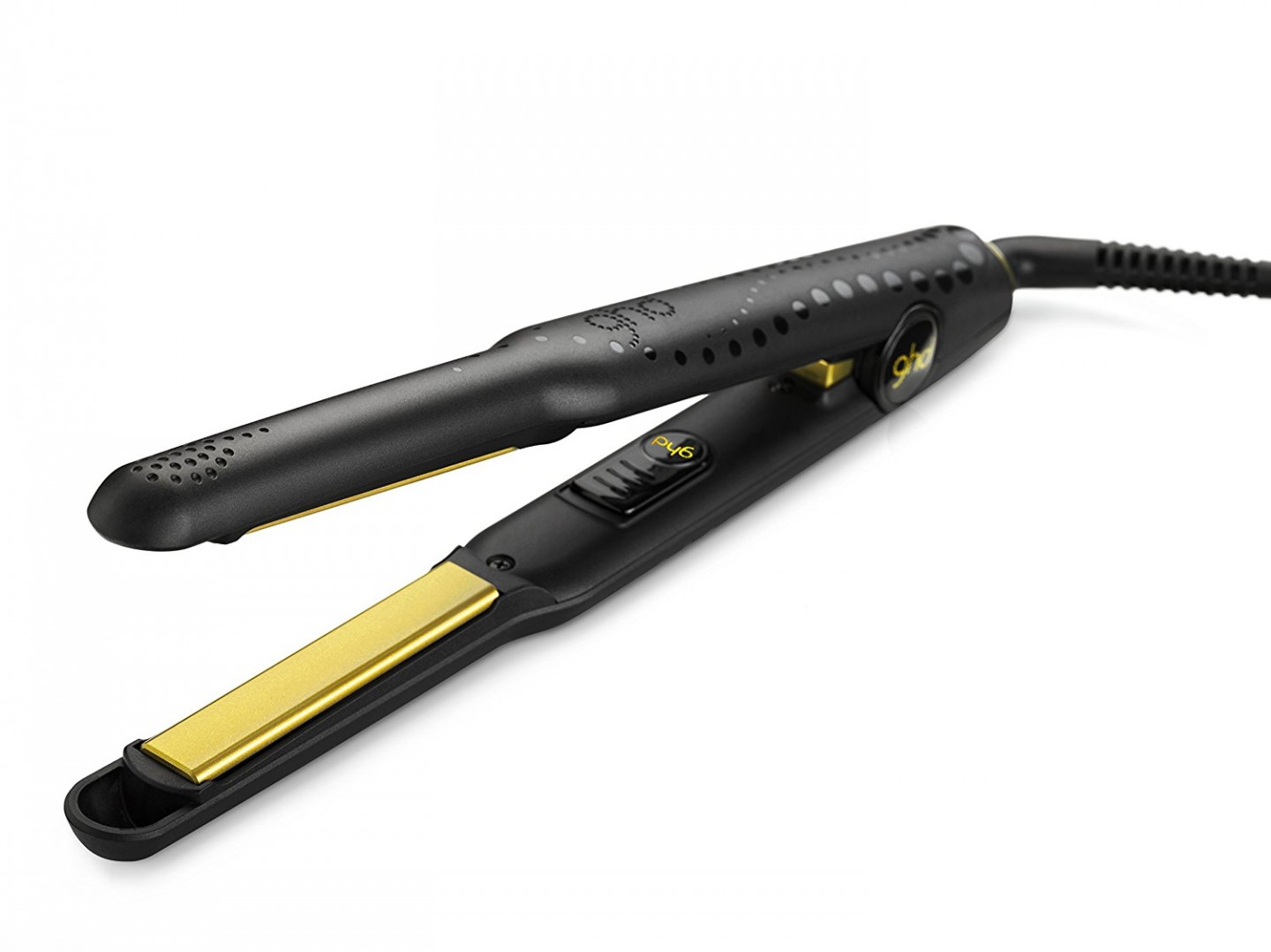 ghd V Gold Mini Hair Straightener Review